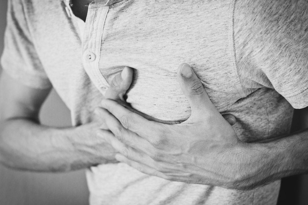 arrêt cardiaque, que faire