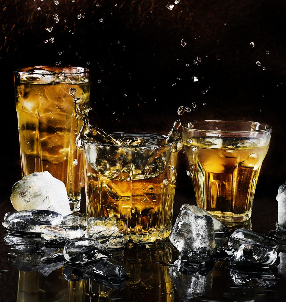 les effets de l'alcool sur le coeur
